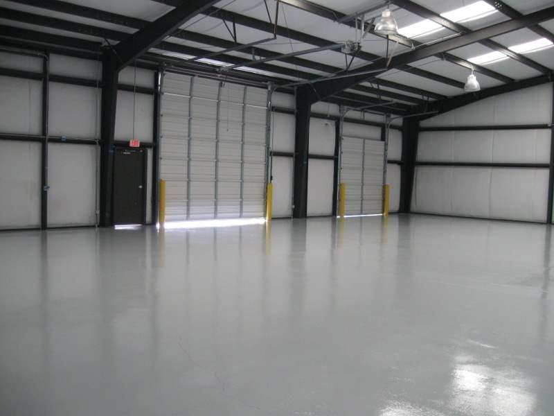 Foster Hi Tech Floors Austin Epoxy Flooring Commercial